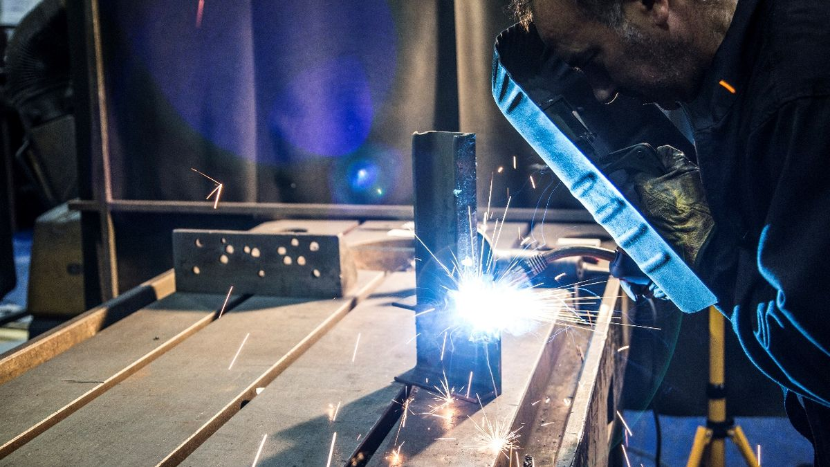 Foradia: Servicios integrales de ingeniería industrial